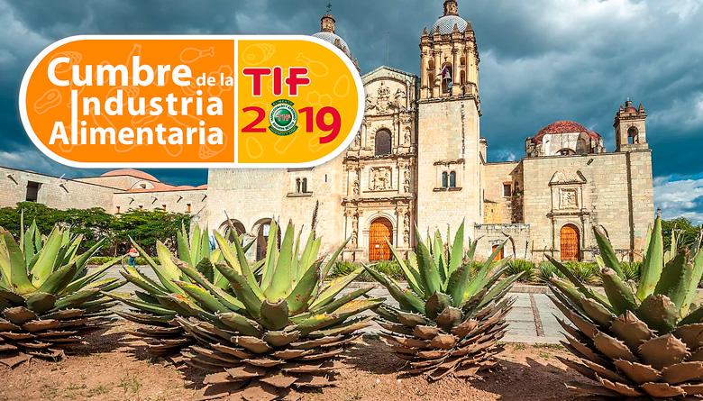 Cumbre de la Industria Alimentaria TIF 2019