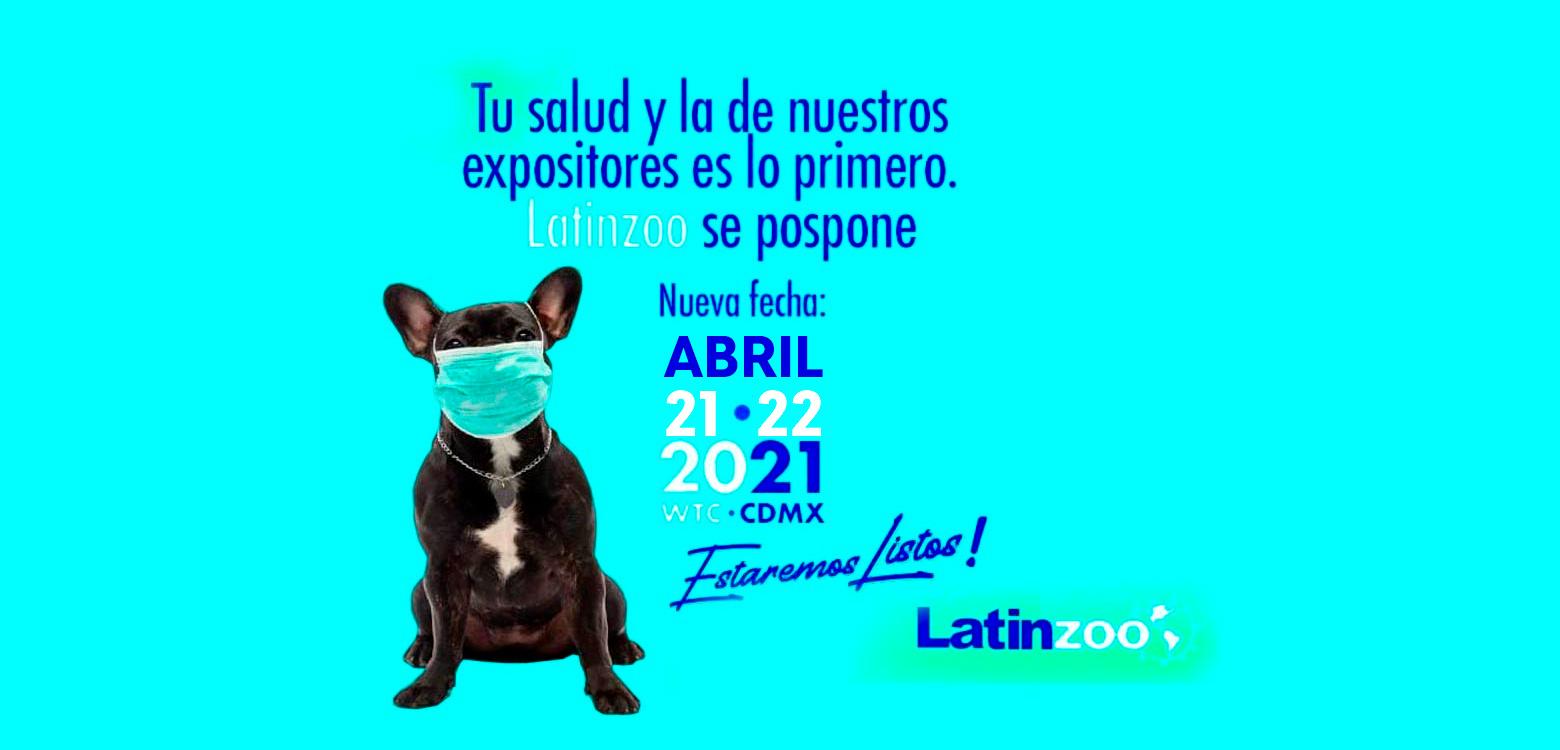 Latinzoo La Expo Veterinaria 2021
