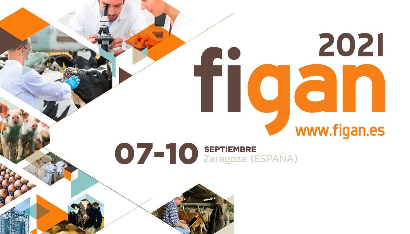 15a Feria Internacional para la Producción Animal Figan 2021