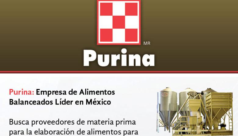 Agribrands Purina México S  de R L de C V