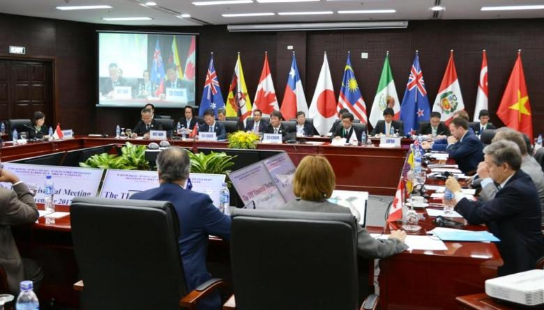 El CPTPP beneficiará la exportación de cerdo entre Canadá y Japón