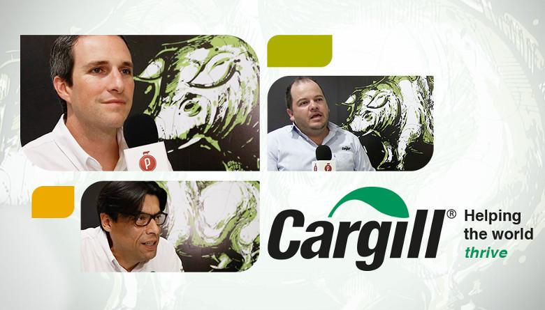 Desde Cargill le dicen a los porcicultores: No dejen de creer