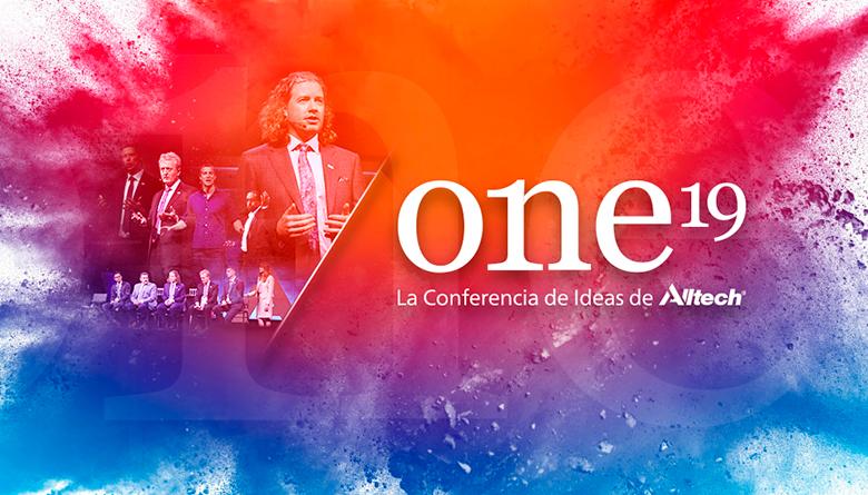 México, mercado clave para el crecimiento de Alltech; conclusiones de ONE, la conferencia de ideas