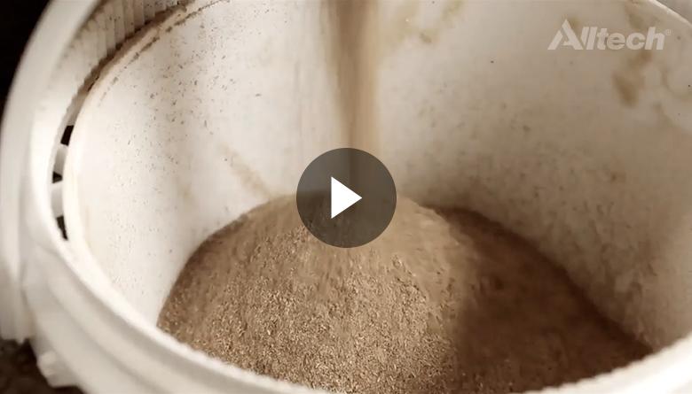 Minerales Traza, nutrientes esenciales para los animales