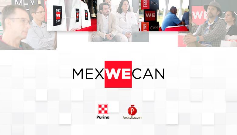 Octavo Congreso de la Oporpa; el foro donde se reunió la porcicultura de México