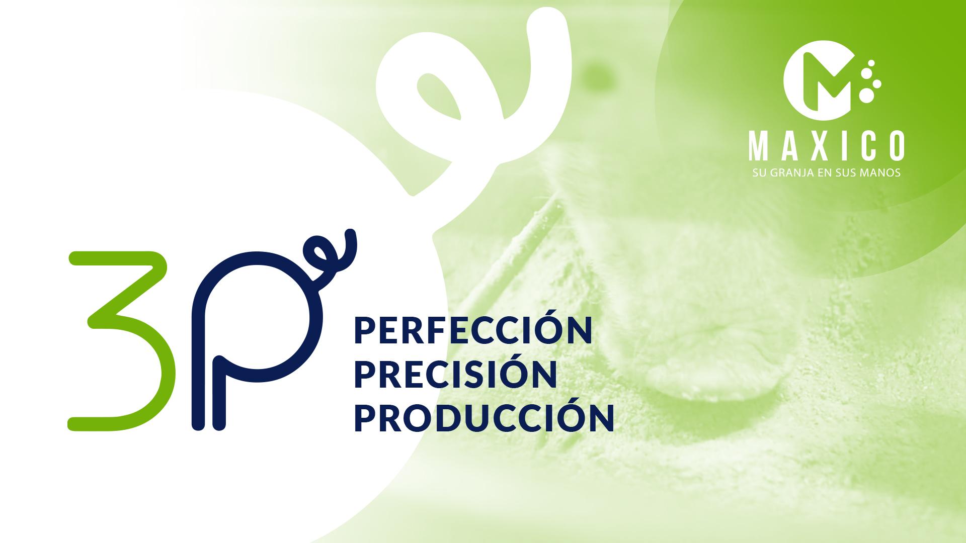Maxico AG: Dosificador 3P Inteligente