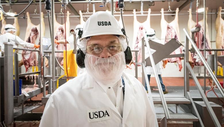México importará casi un millón de toneladas de carne de cerdo este año: USDA