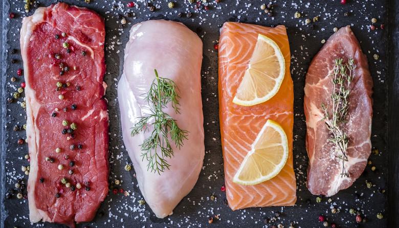 El Consejo Mexicano de la Carne trabajará para incrementar el consumo cárnico en México