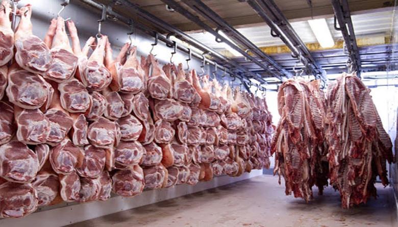 Exportaciones de carne de cerdo de EE.UU. alcanzaron cifras récord