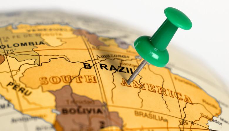 Reconocen a Brasil como país libre de aftosa con vacunación, con esto pretenden exportar este año 1.38 millones de toneladas de cerdo