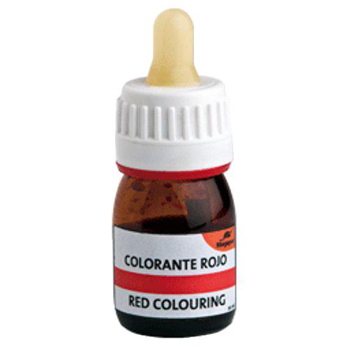 Colorante para semen